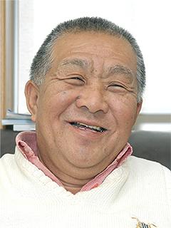 名誉相談役 安藤 久史