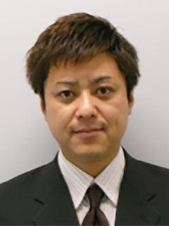 代表取締役社長 安藤 治
