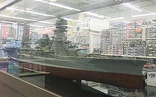 航空戦艦伊勢-昭和19年10月比島沖海戦時